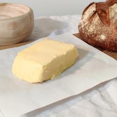 Beurre au lait cru 250g