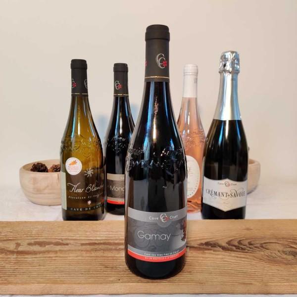 Gamay vin de Savoie