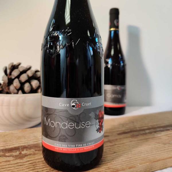 Mondeuse   Vin de Savoie