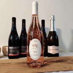 Opale de Rosé   Vin de Savoie