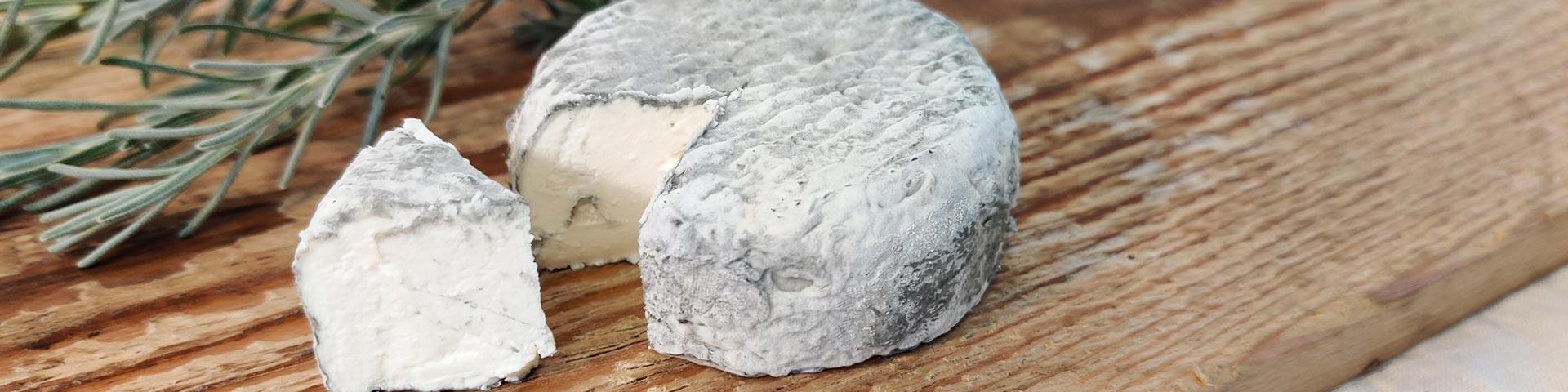 Les fromages de Savoie au lait de chèvre