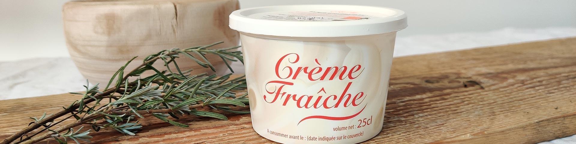 Les produits laitiers de Savoie au lait de vache