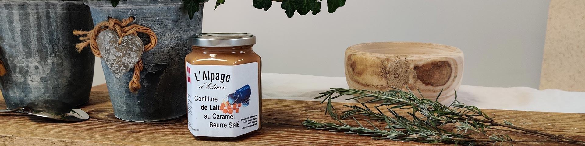 L'épicerie des producteurs des Bauges | Savoie