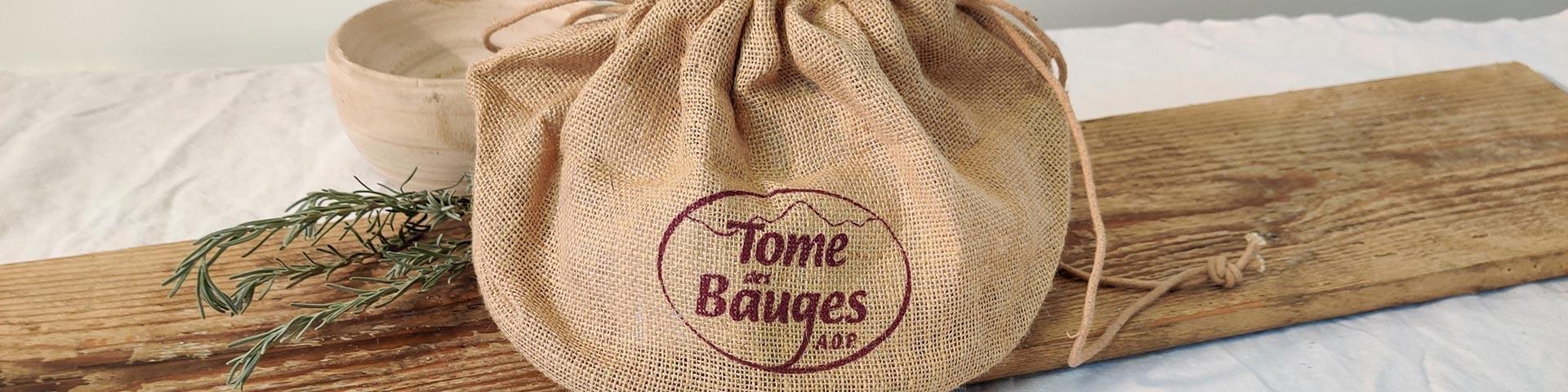 Les accessoires pour les fromages et produits des producteurs des Bauges | Savoie